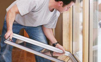 Услуги по утеплению окон и балконов