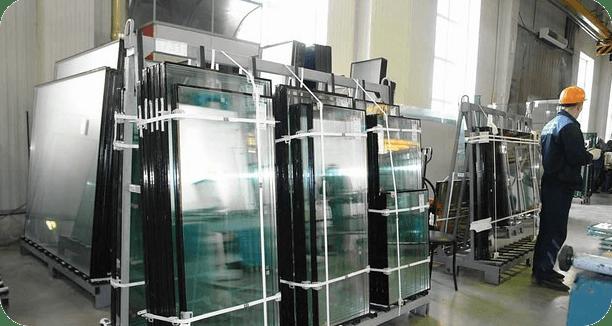 Ремонт и замена стеклопакетов окон ПВХ