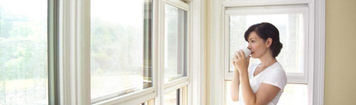 Москитная сетка на балконную дверь купить в СПб